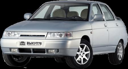 Выкуп авто ВАЗ
